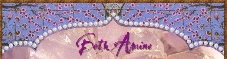 Beth Amine Jewelry Section header